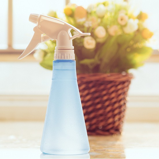 How To: Make Your Own Homemade Window Cleaner