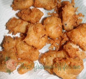 Beer Battered Fish Fry- A flavorful beer battered fish fry recipe from ...