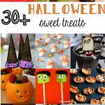 Halloween Sweets Recipes