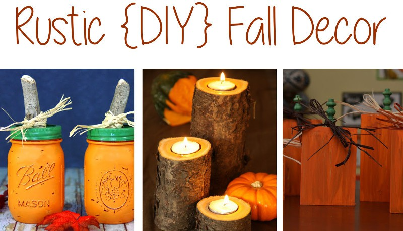 8 Frugal Ways To Decorate Your Home For Fall The