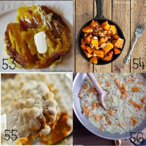Over 100 of the best Thanksgiving Side Dish Recipes!  Make your Thanksgiving feast fabulously delicious with these amazing sides!  From TheGraciousWife.com