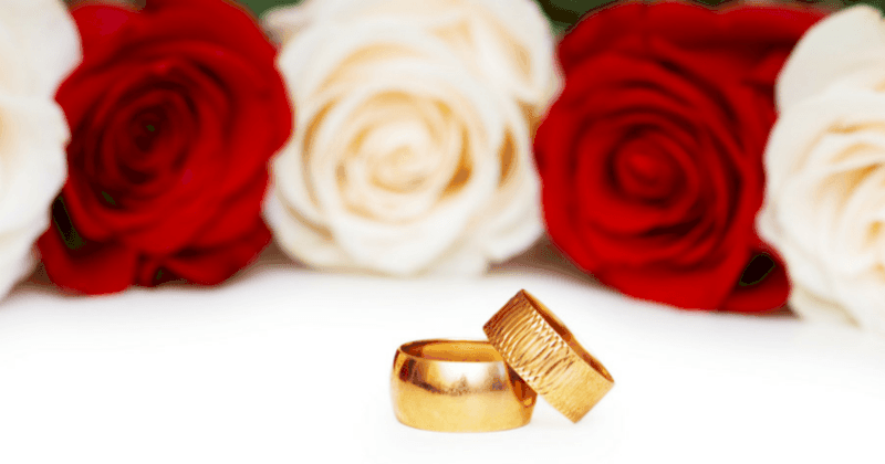 The best marriage advice for a happy marriage ever given to me for women and husbands: Marriage is NOT 50/50. |Christian marriage | marriage tips |