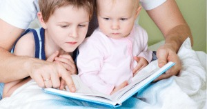 Best Books for Preschoolers- A list of the very best books for preschoolers. #parenting #kids #KidsActivities From TheGraciousWife.com