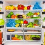 How to Deep Clean Your Fridge in 20 Minutes