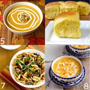 Best Butternut Squash Recipes 2
