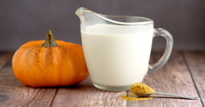 Pumpkin Spice Coffee Creamer recipe. Time to curb your pumpkin ...