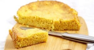 Crockpot Southwest Cornbreadrecipe spices up an old favorite with a spicy-sweet combo of cornbread, honey, and green chiles with gooey melted cheese. Serve with your favorite chili recipe! Oh my! I love the spicy-sweet combo, and I especially love that you cook it in the slow cooker!
