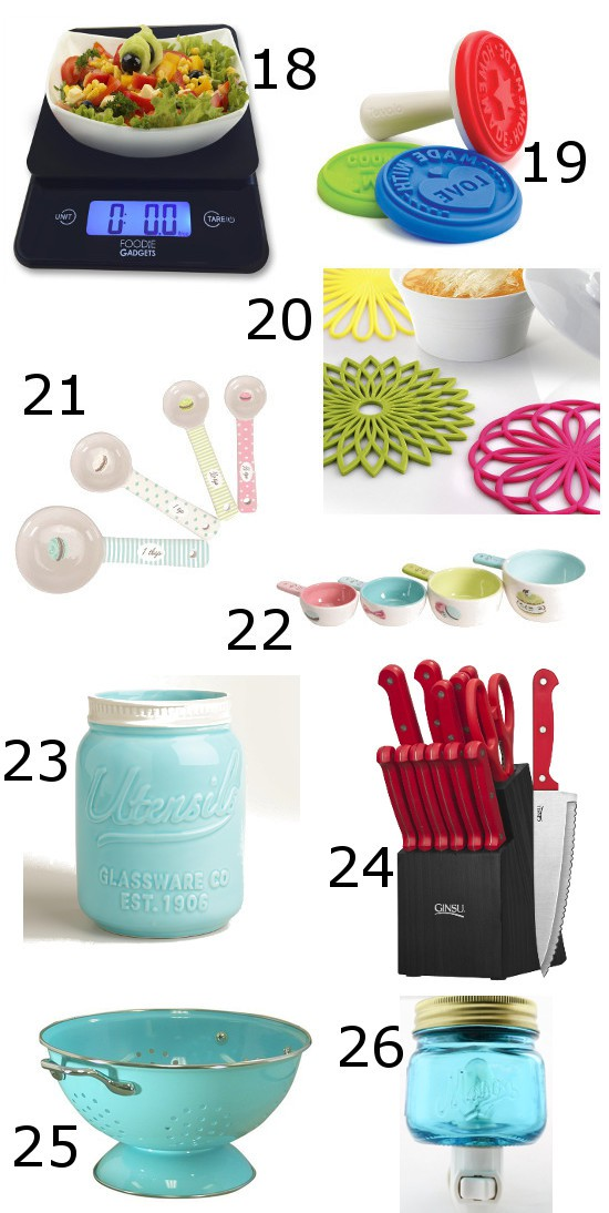 Kitchen Gadget Gift Ideas The Gracious Wife
