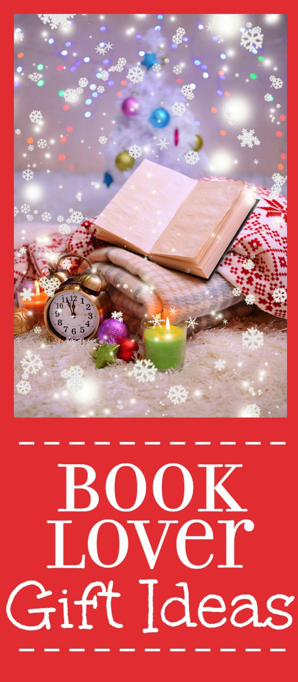 Book lover gift ideas the gracious wife for Christmas gift ideas for kitchen lovers