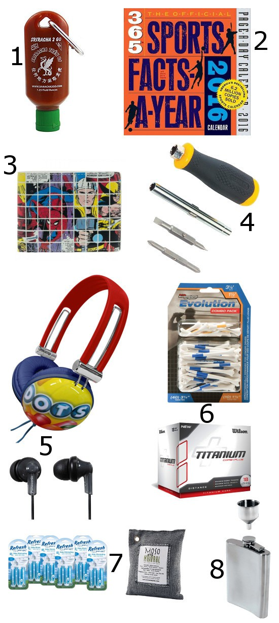 Ideas For Stocking Stuffers Ideas For Stocking Stuffers
