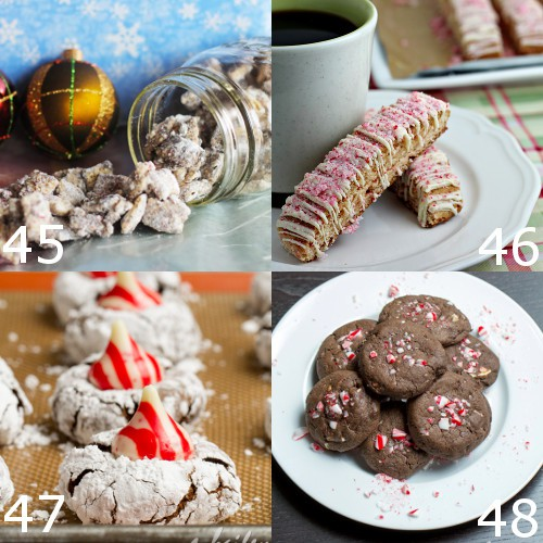 Peppermint Christmas Dessert Recipes.  Peppermint is a pretty, delicious, and versatile part of the holidays and baking. Make your Christmas treats extra special and beautiful this year with these amazing easy and delicious Christmas Peppermint Desserts recipes ideas.