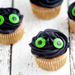 Toothless Cupcakes Tutorial