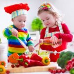 10 Tasks Kids Can Help with In the Kitchen