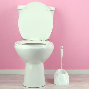 5 Tips to Help You Clean Your Bathroom Faster