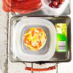 How to Stay Out of a Lunchbox Rut