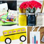 20 Back to School Crafts