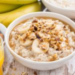 29 Quick and Easy Oatmeal Add Ins -Get creative with your oatmeal! Try these 29 Oatmeal Add-Ins to make your favorite oatmeal breakfast even more delicious. Perfect easy breakfast!