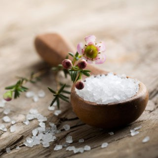 10 Great Uses for Epsom Salts -Epsom salts are more useful than just in the bath! They can be used all around the house, for health and beauty, and even outside. Check out these 10 great Uses for Epsom Salts.