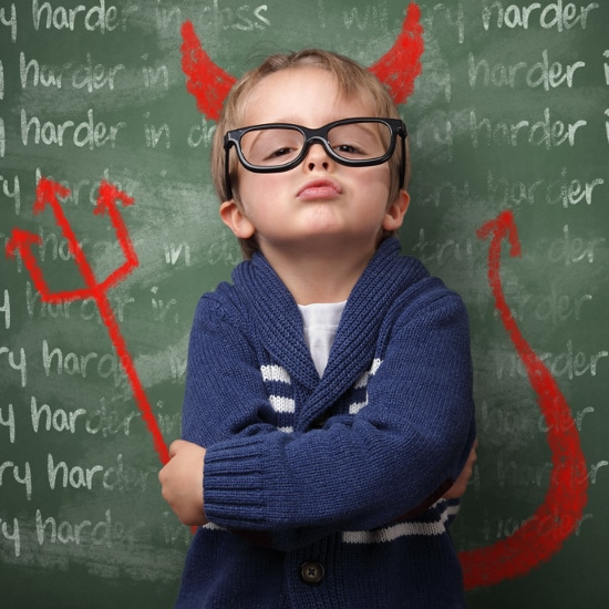 Why You Shouldn't Let Kids Be Rude