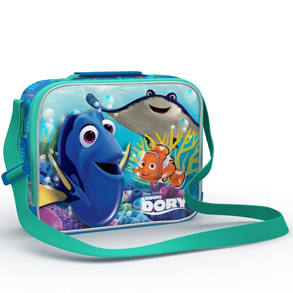 Finding Dory Lunch Box - 15 Finding Dory Gift Ideas - Finding Dory Gift Guide with 15 adorable and fun Finding Dory Gift Ideas that are perfect for the Finding Dory fan in your life. Perfect gift ideas for kids for Christmas and birthdays!