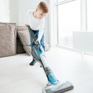 6 Reasons You Need to Teach Your Sons About Housework
