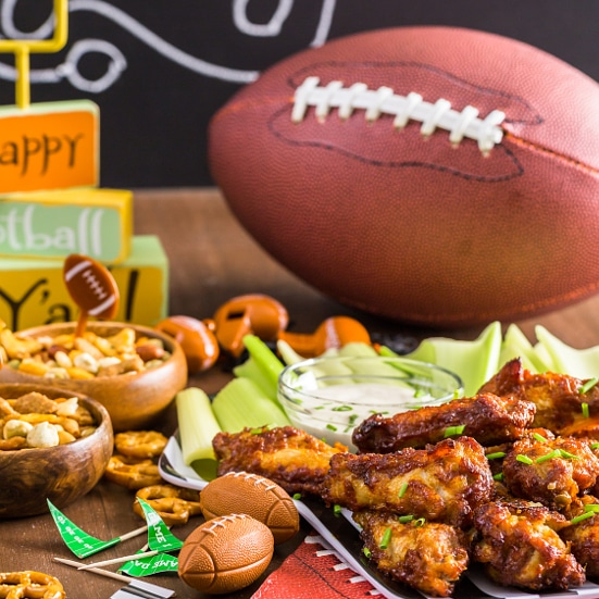 5 Ways to Enjoy Football with Your Spouse