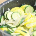 Sauteed Squash and Zucchini Recipe
