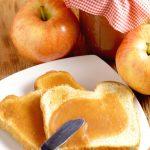 Homemade Crockpot Apple Butter