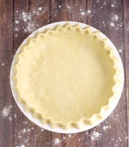 Easy pie crust recipes