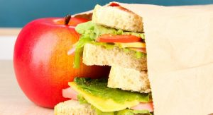 A collection of the BEST easy school lunch ideas for every family. Easy, healthy, allergy-conscious and gluten free, and more! From TheGraciousWife.com