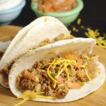 Tacos with Homemade Taco Seasoning Recipe