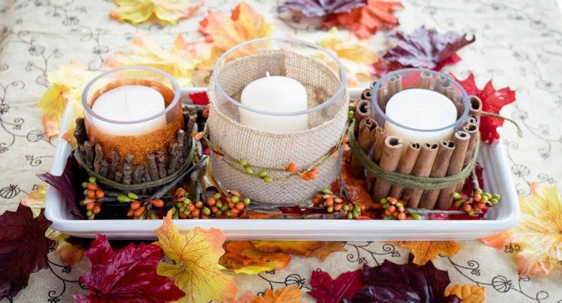 & Thanksgiving Table Decoration Ideas | The Gracious Wife