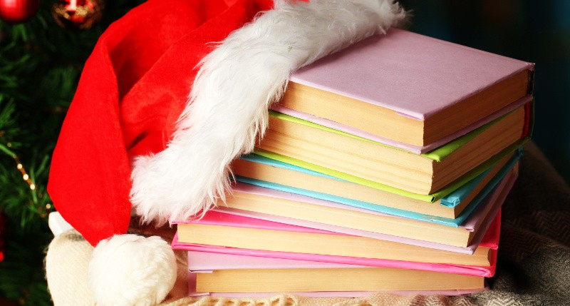 30 of the Best Christmas Books for Children List, from the classics to the new and everything in between. Books the whole family will enjoy reading. I'm going to use this list for the book advent we do each year!