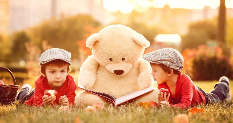 Thanksgiving Books for Preschoolers fb