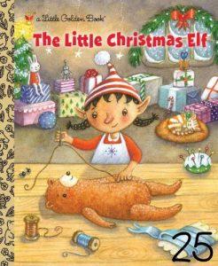 The Littlest Christmas Tree Song