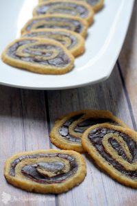 fudge pinwheels christmas cookies recipes 3