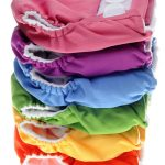 Cloth Diapers: If You're Still on the Fence
