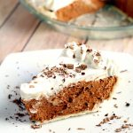 French Silk Pie Recipe