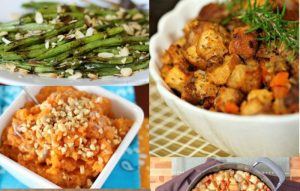 Thanksgiving Side Dish Recipes fb