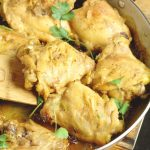 Easy Honey Mustard Chicken Recipe