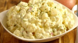 Best Potato Salad Recipe | From TheGraciousWife.com