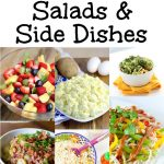Picnic Side Dishes Recipes