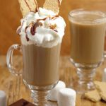 Homemade S'mores Coffee Creamer Recipe