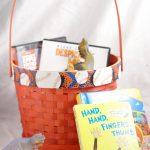 Nursing Basket