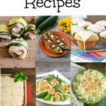 44 Simple Zucchini Recipes