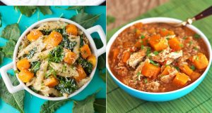 These Best Butternut Squash Recipes are perfect for your Fall garden harvest, from soups and stews, to breakfast, desserts, and dinners. Butternut squash is the perfect Fall food!