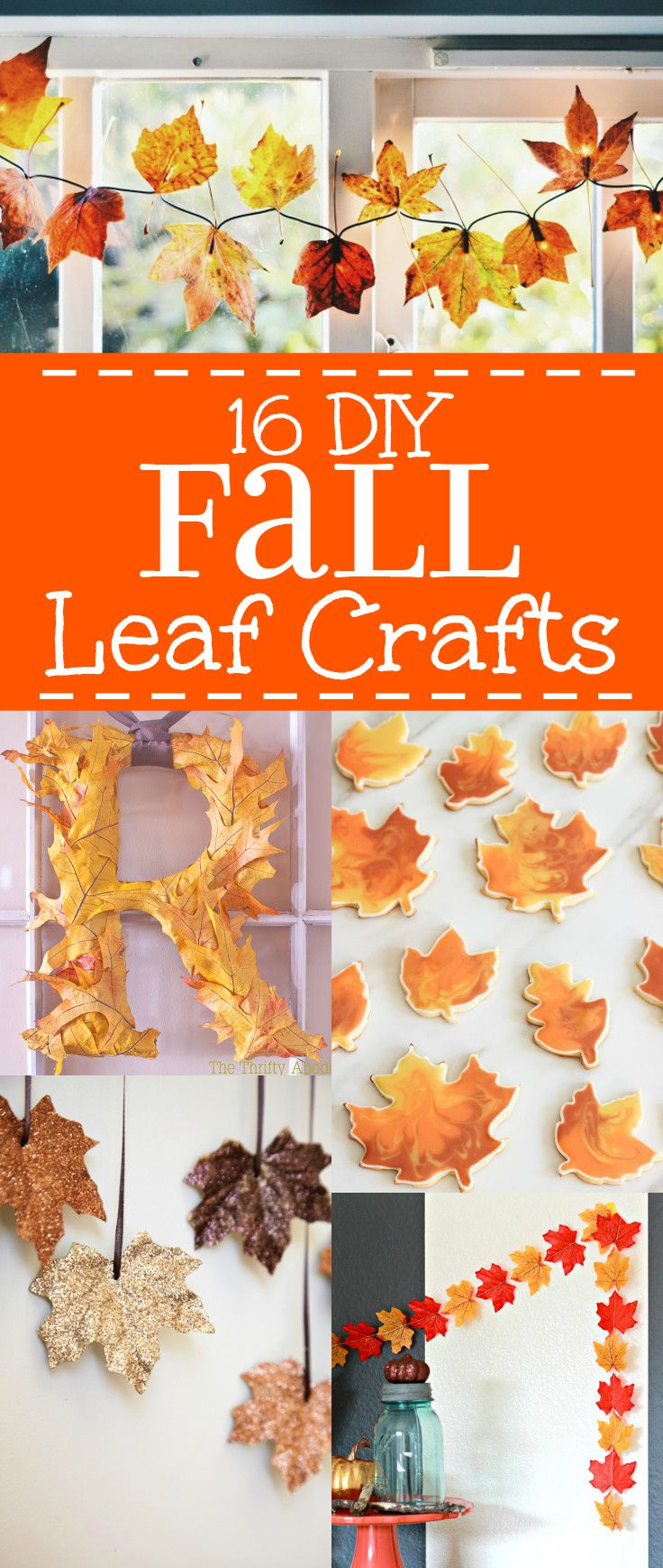 Crafts diy archives page 3 of 6 the gracious wife for Homemade fall decorations for home