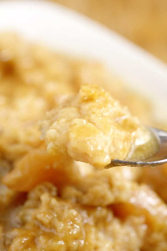 CrockPot Recipe For Make-Ahead Apple Pie Oatmeal Recipe — Dishmaps