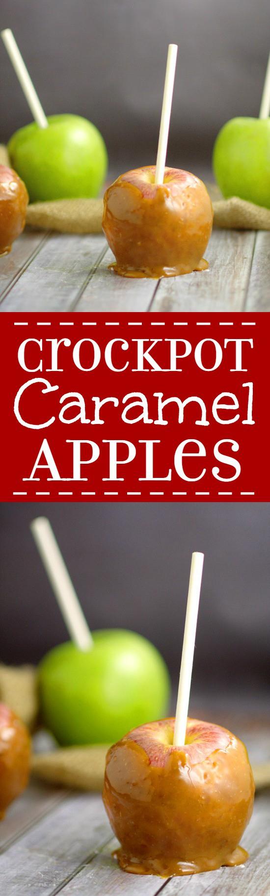 Crock Pot Apple Cake Facebook