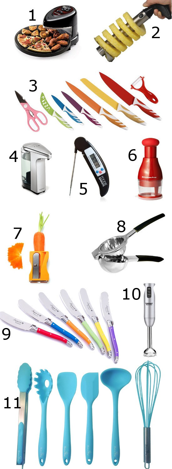 Kitchen Gadget Gift Ideas | The Gracious Wife